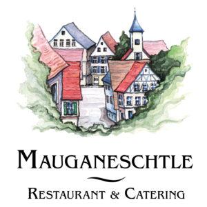 Mauganeschtle